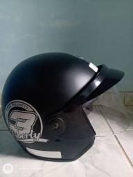 Capacete coquinho Pro Tork 3 Liberty