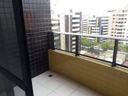 3 quartos na Ponta Verde