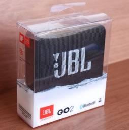 Caixa de som JBL Go 2 (Original) + Entrega grátis