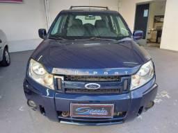Ford Ecosport 2.0 XLT 2008/2008. ( Automático / Novissíma )