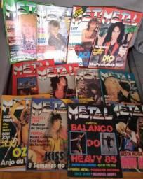 Revista Metal