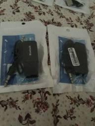 Auxiliar Bluetooth