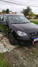 Polo 1.6 rline 2009