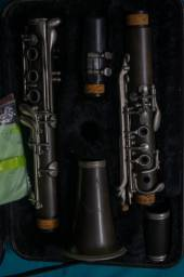 Clarineta Eagle 17 chaves
