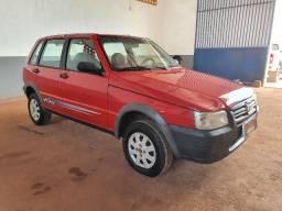 Fiat Uno Mille Way 2010