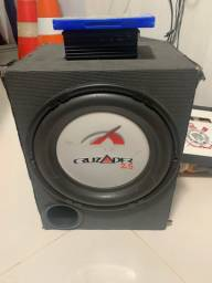 Subwoofer 250w RMS