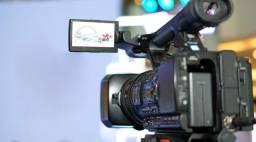 Edição de vídeo / Filmagem Profissional