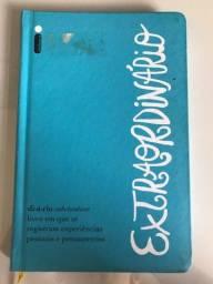 Livro / Diário ? Extraordinário ?