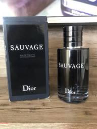 Perfume Dior Sauvage edt 100 ml - Analiso trocas !
