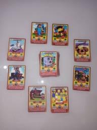 cartas Minicraft