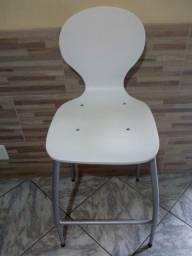 2 Cadeiras para cozinha americana ou bar