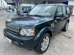 Discovery 4 S 2.7 diesel