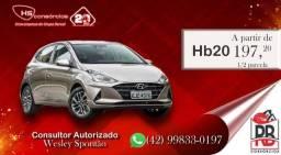 Título do anúncio: Oportunidade para comprar ou trocar seu 1º veículo