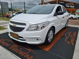 2018 Chevrolet Prisma 1.0 Mt Joye