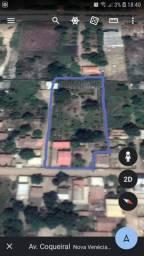 Chácara com 2 casas