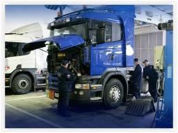 Título do anúncio: vagas  técnico de refrigeração de transporte e auxiliar