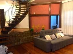 Casa à venda, 6 quartos, 2 suítes, 4 vagas,360 m², Santa Amélia - Belo Horizonte/MG- Códig