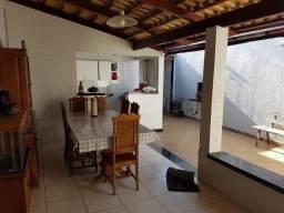 Casa à venda, 3 quartos, 2 suítes, 4 vagas, Santa Rita de Cássia - Sete Lagoas/MG