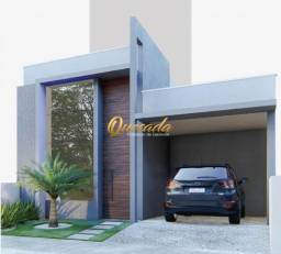 Casa à venda no Condomínio Brescia - Indaiatuba - SP - Quesada Imóveis
