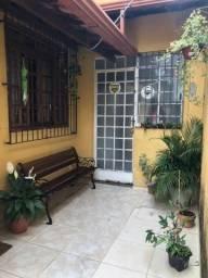 Casa Geminada à venda, 3 quartos, 1 vaga, 107,68 m², Santa Branca - Belo Horizonte/MG- Cód