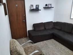 Apartamento à venda, 3 quartos, 1 vaga, Barroca - Belo Horizonte/MG