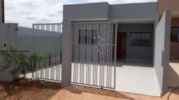 Casa para Venda em Floresta, JARDIM PRIMAVERA, 2 dormitórios, 1 banheiro, 1 vaga