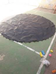 lona pula pula 3 metros 60 triangulos