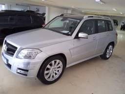 Mercedes-benz Glk 300 3.0 4x4 v6