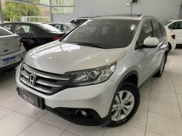 Honda CR-V EXL FLEX 4X4 2014