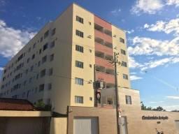 Apartamento à venda, 3 quartos, 1 suíte, Ininga - Teresina/PI