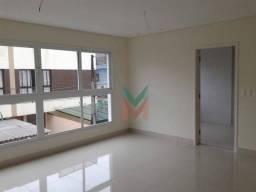Sobrado Triples com 3 dormitórios à venda, 146 m² por R$ 849.000 - Boqueirão - Santos/SP