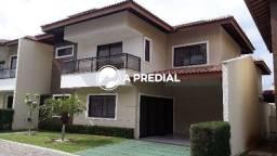 Edson Queiroz - Casa Duplex Mobiliada 176,75m² Luxo no Edson Queiroz