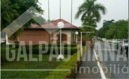 Lote Residencial no Cond. Itapuranga ? 800 m² - Ponta Negra ? TRV04