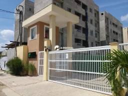 Apartamento para aluguel, 2 quartos, 1 suíte, 1 vaga, Lagoa Redonda - Fortaleza/CE