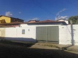 Casa Residencial à venda, 3 quartos, 1 vaga, Itarare - Teresina/PI