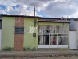 Casa à venda com 2 dormitórios em Miguel batista, Belém do brejo do cruz cod:600049