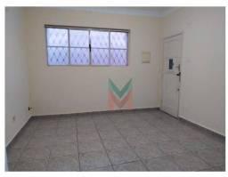 Apartamento com 2 dormitórios à venda, 70 m² por R$ 229.000,00 - Macuco - Santos/SP