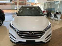 TUCSON TURBO LIMITED 1.6 GDI AUT