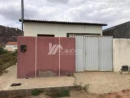 Casa à venda com 2 dormitórios em Centro, Brejo do cruz cod:600041
