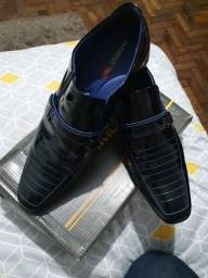 Sapato Masculino Rafarillo