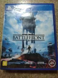 Jogo PS4  battlefront original