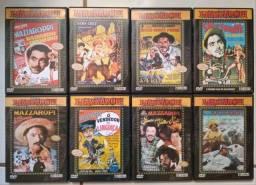 Filmes do Mazzaropi - 3 por 20,00 - Aceito Cartão