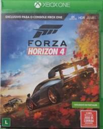 Fozra Horizon 4 Xbox one
