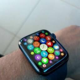Iwo Smartwatch W46 Lacrado Entrego