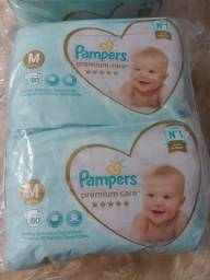 Pampers Premium care M