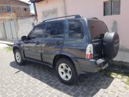 GM tracker 2008