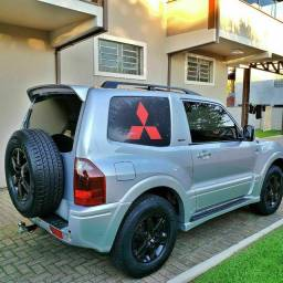 Pajero Full Limited Edition