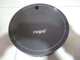 """Robô Aspirador de pó - Ropó Glass 2 """" Robozinho """""""