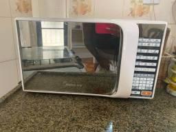 Vendo forno microondas