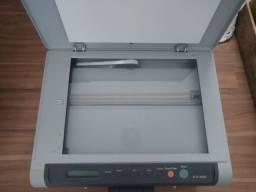 Impressora e copiadora Samsung SCX 4200